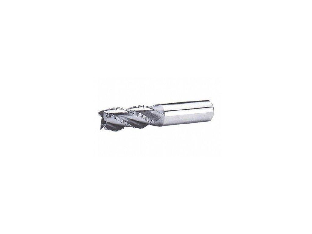 Fréza válcová čelní 20x38x104, Z4, DIN 844K, HSSCo8 ,N /222132/