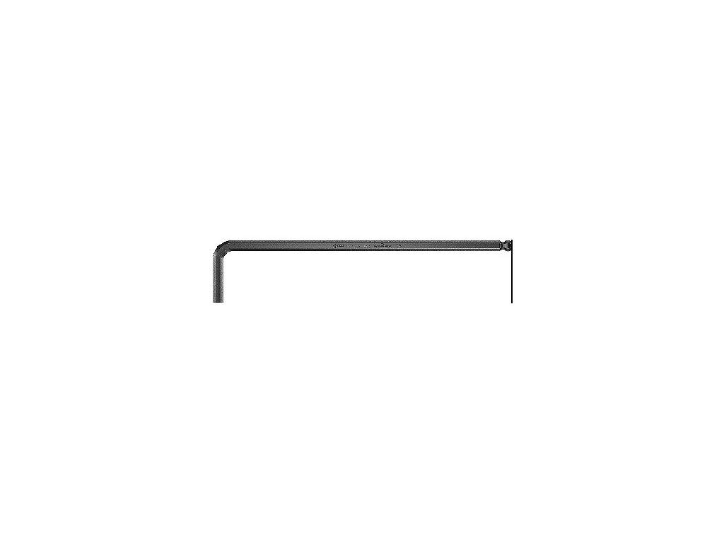 950 PKL Zástrčný klíč, palcový, BlackLaser WERA
