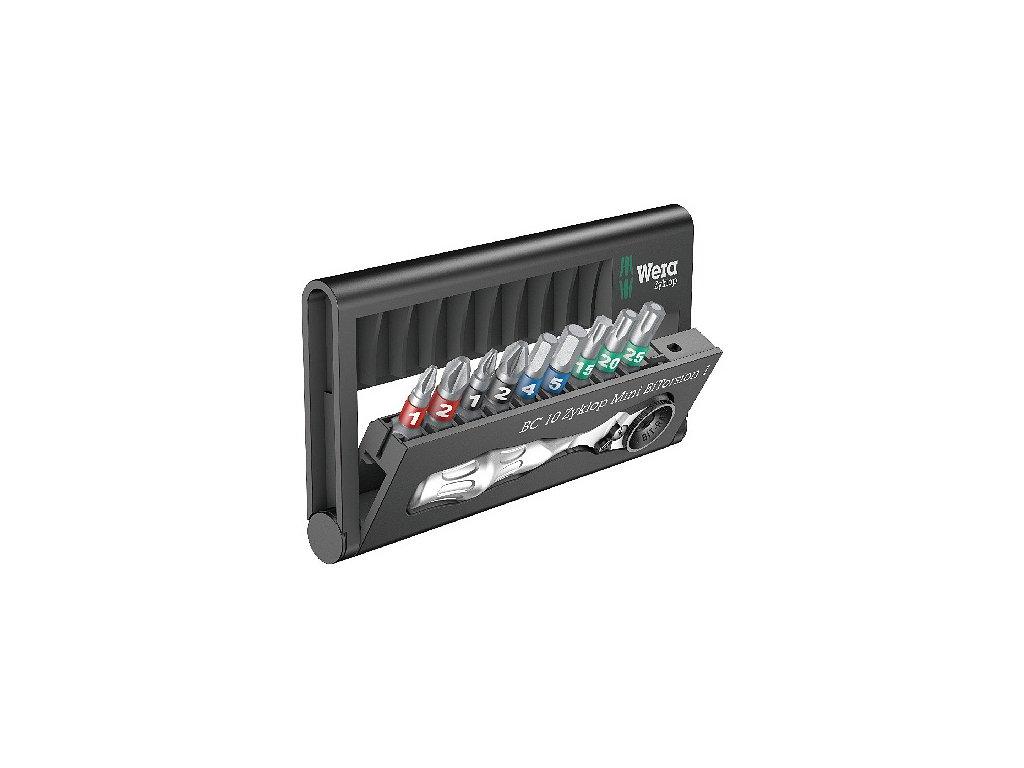 BITY - SADA Bit-Check 10 Zyklop Mini BiTorsion 1