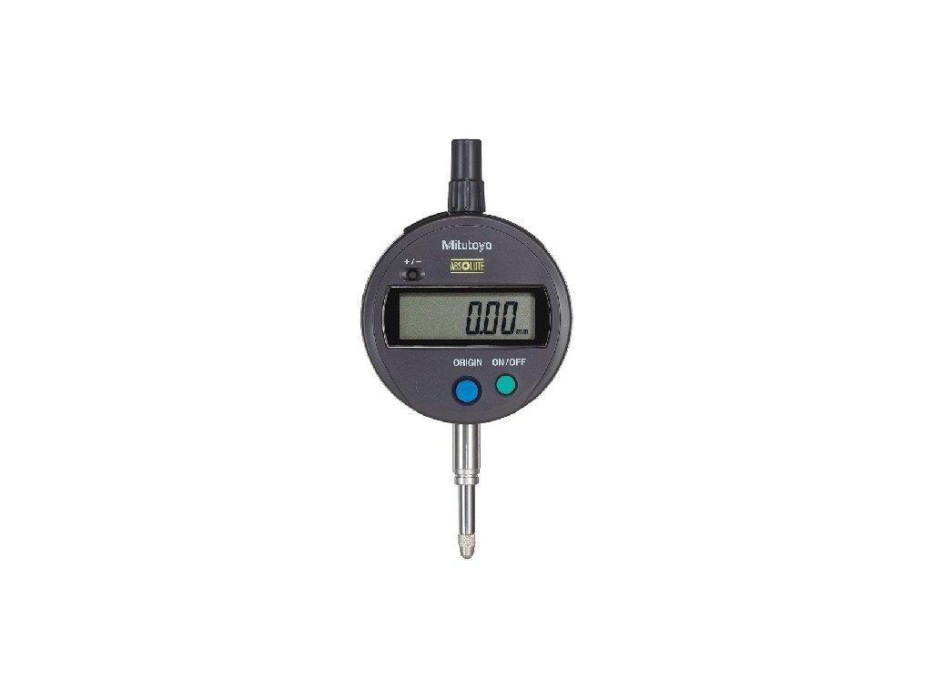ABSOLUTE DIGIMATIC Digitální úchylkoměr ID-SX 12,7mm, IP42
