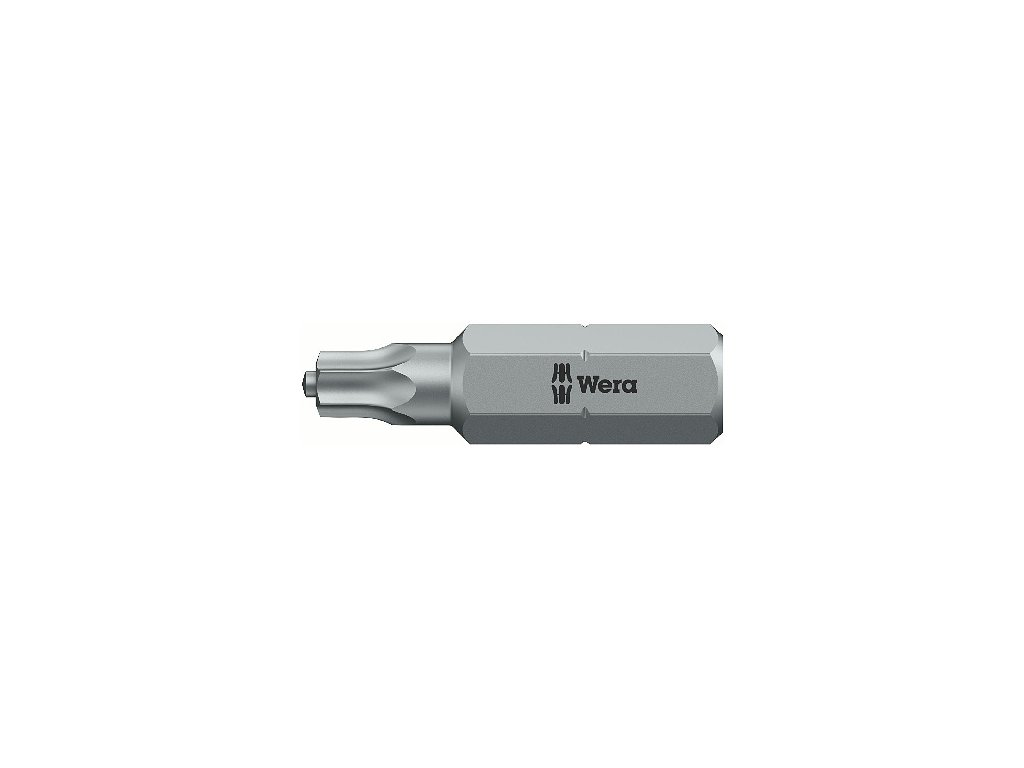 867/1 ZA Bity TORX® s čepem WERA