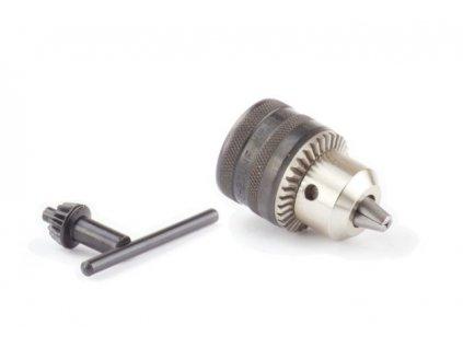 Sklíčidlo 1,5-13mm s kličkou