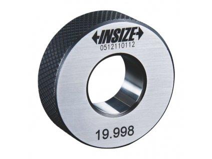 Nastavovací kroužek INSIZE, typ 6312