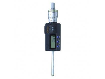Vysoce přesné digitální mikrometry řady Holtest IP65 MITUTOYO, série 468
