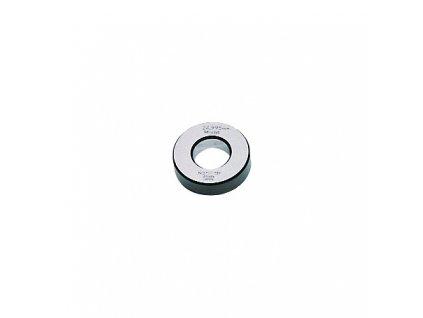 Nastavovací kroužek ocelový 8mm MITUTOYO