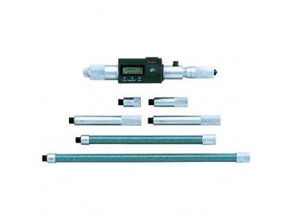 DIGIMATIC mikrometrické odpichy s prodlužovacími nástavci IP65 200-1500mm
