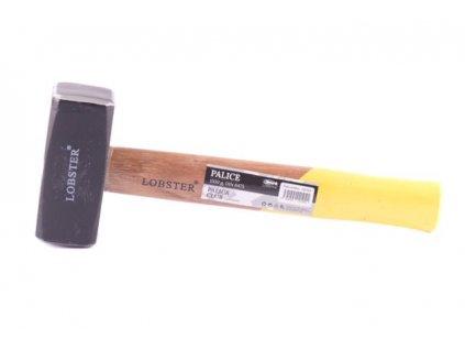 Palice dřevěná 1500g