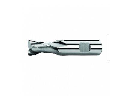 Fréza pro drážky per ZPS, Z2, DIN 327K, HSSCo8 , N