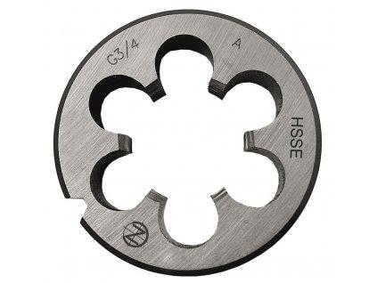 Kruhová závitová čelist s lamačem /CZO-292/ HSSCo trubkový závit CZZ