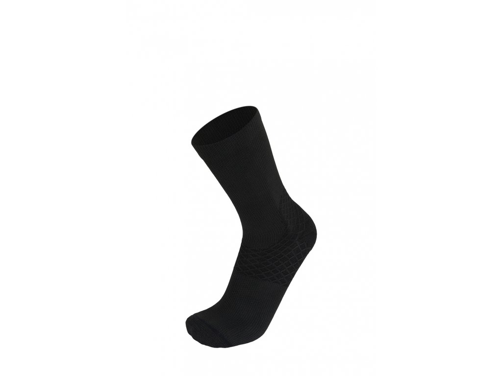 11876 01 Reflexa ankle support BLACK