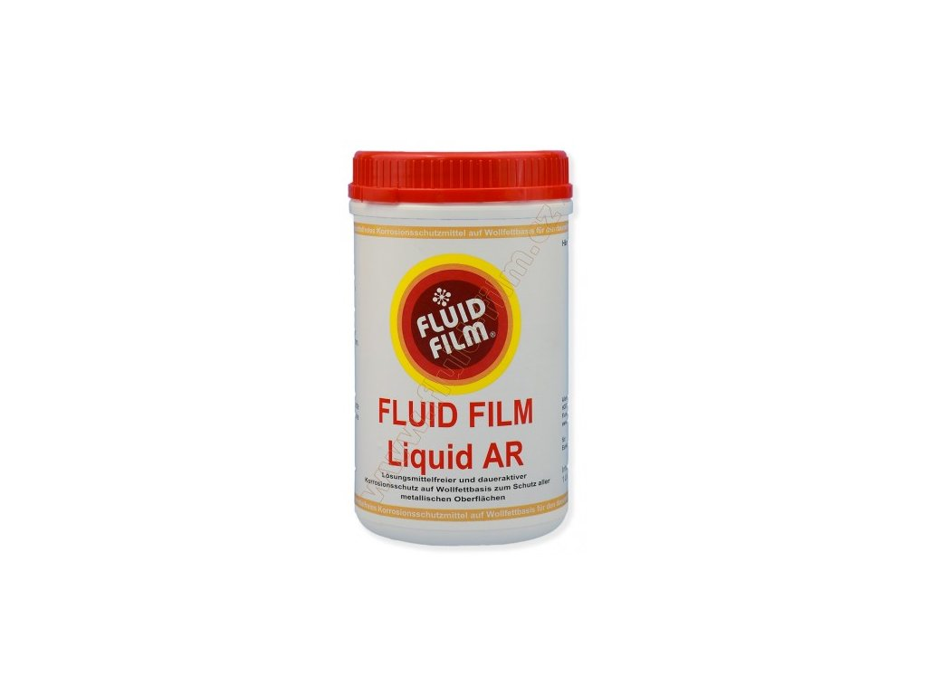 Fluid Film Liquid AR