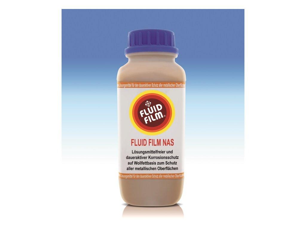 Fluid Film NAS