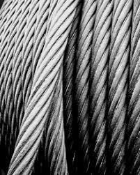 Konzervace lan a kabelů