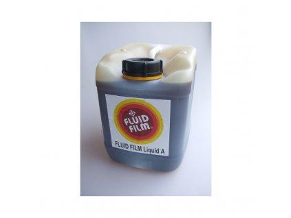 Fluid Film Liquid A 5 Liter
