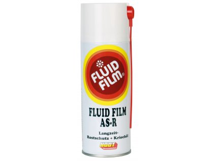 Fluid Film Liquid AS R aerosol 400 ml  Ochrana proti korozi