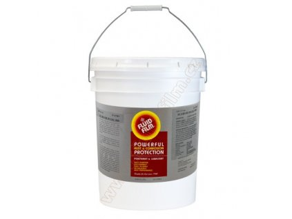 Fluid Film Gel BW 20 litrů  Ochrana proti korozi