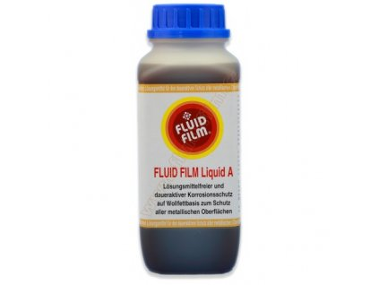 Fluid Film Liquid A 1 litr  ,   plastový obal