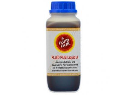 Fluid Film Liquid A 1 litr  Ochrana proti korozi
