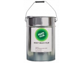 Hodt Film - Multi Film 20 litrů  Ochrana proti korozi