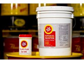 Fluid Film Gel BN 20 litrů  Ochrana proti korozi