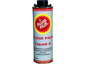 Fluid Film Liquid A 1 litr plechový obal  Ochrana proti korozi