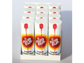 Fluid Film Liquid AS R aerosol 400ml. - 12 ks