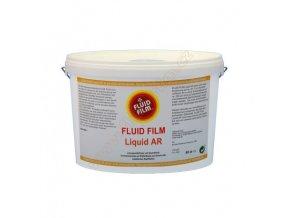 Fluid Film Liquid AR 5 litrů  Ochrana proti korozi