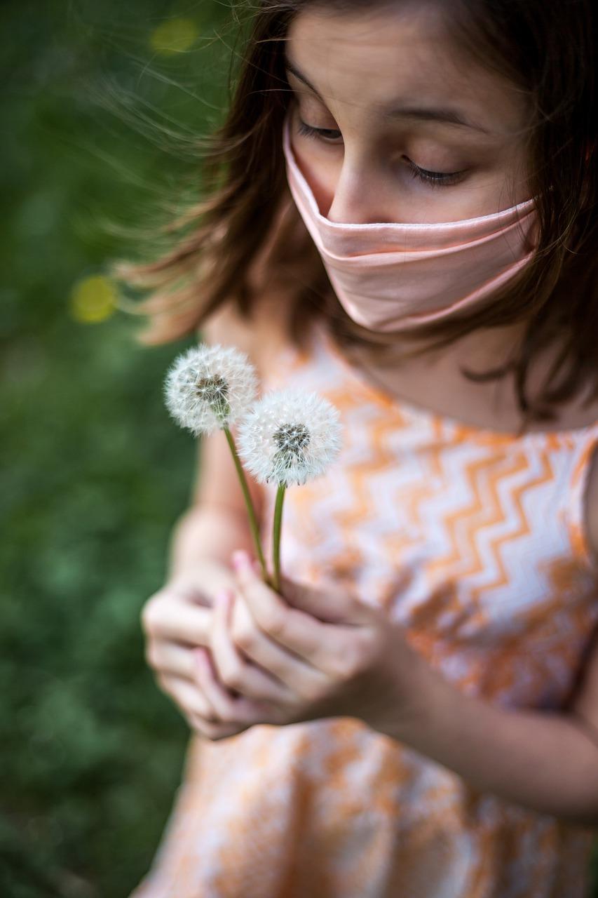 Čo má spoločné vírusová infekcia a alergia?
