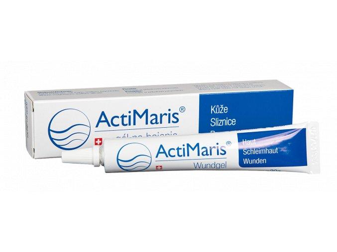 Actimaris gel na hojení eshop StopBac