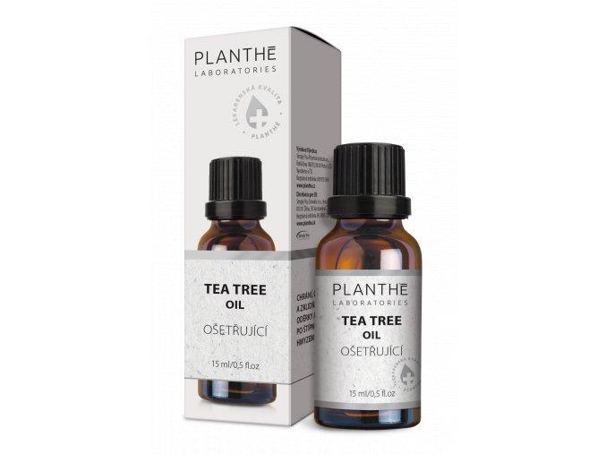 PLANTHE TeaTree oil 15 ml eshop StopBac