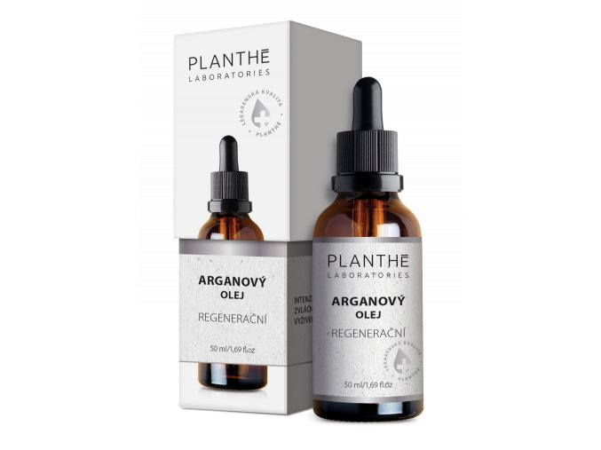 Planthe Arganovy olej 50 ml eshop StopBac
