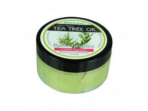 Herb Extract bylinné mazání Tea Tree Oil 100 ml eshop StopBac