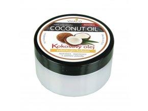 Zvláčňující balzám s kokosovým olejem Vivaco eshop StopBac