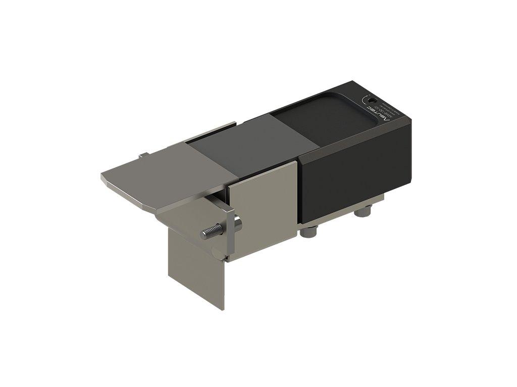 Eckdämpfer ASME 150 101 Vweb