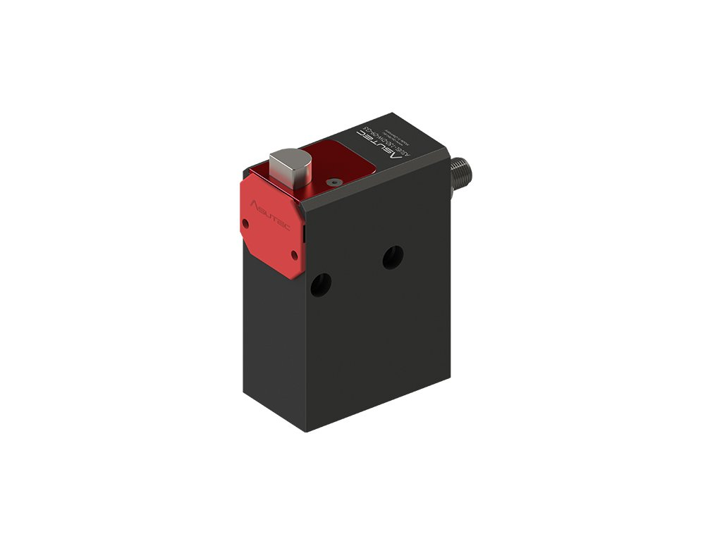Vereinzeler elektrisch ungedämpft ASUEL 150 DW 09 G5 Vweb
