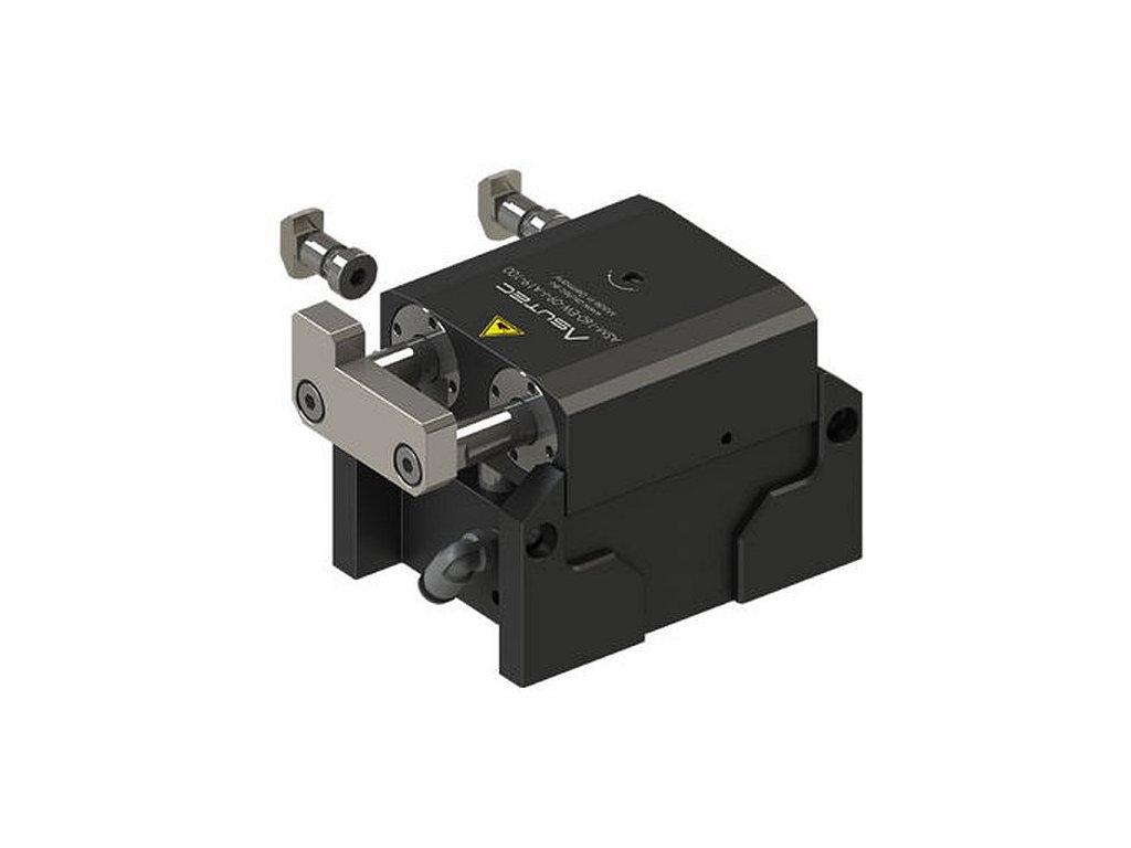 Vereinzeler gedämpft ASM 160 EW 09 I A19 100 Vweb 900x500