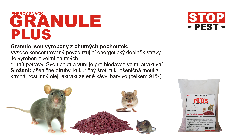 Granule Plus