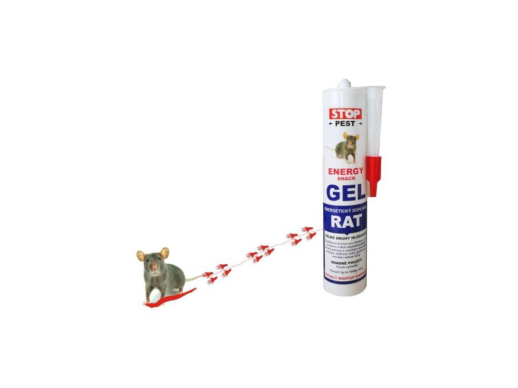 Energy Gel RAT