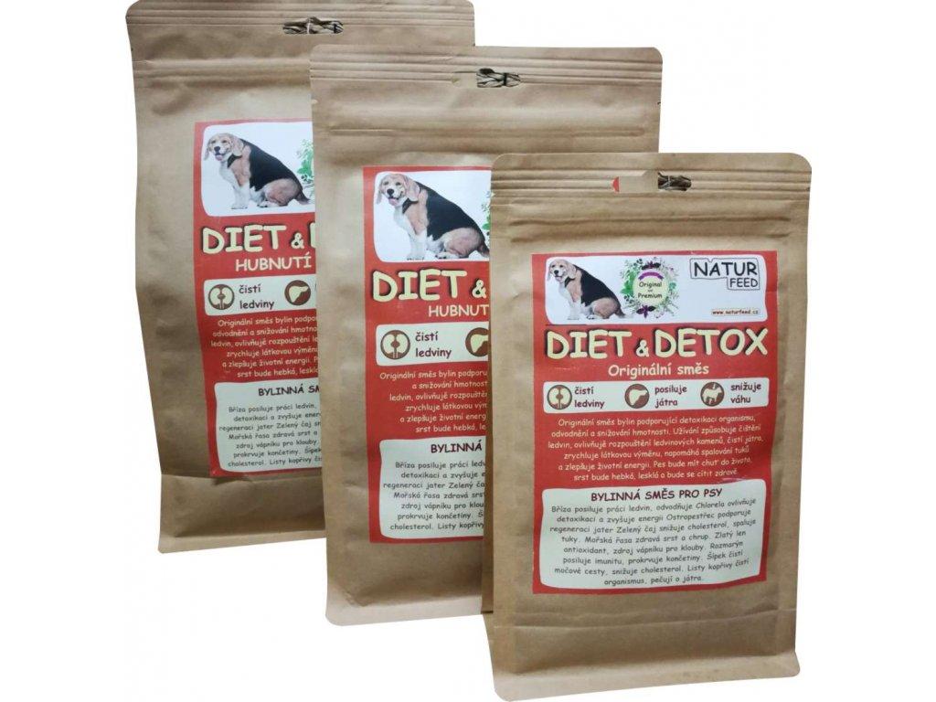 Foto Diet a detox
