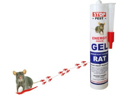 Energy Gel RAT