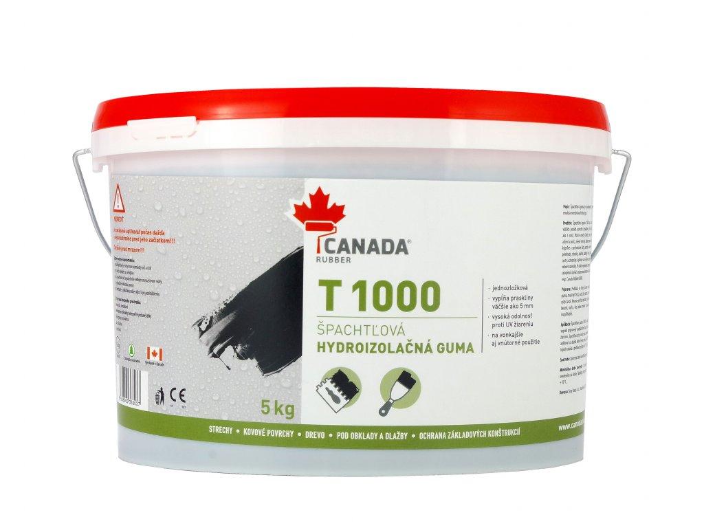 Canada Rubber T1000, 5kg
