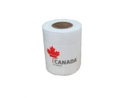 Vystužovacia textília netkaná biela, 10bm, š.10cm