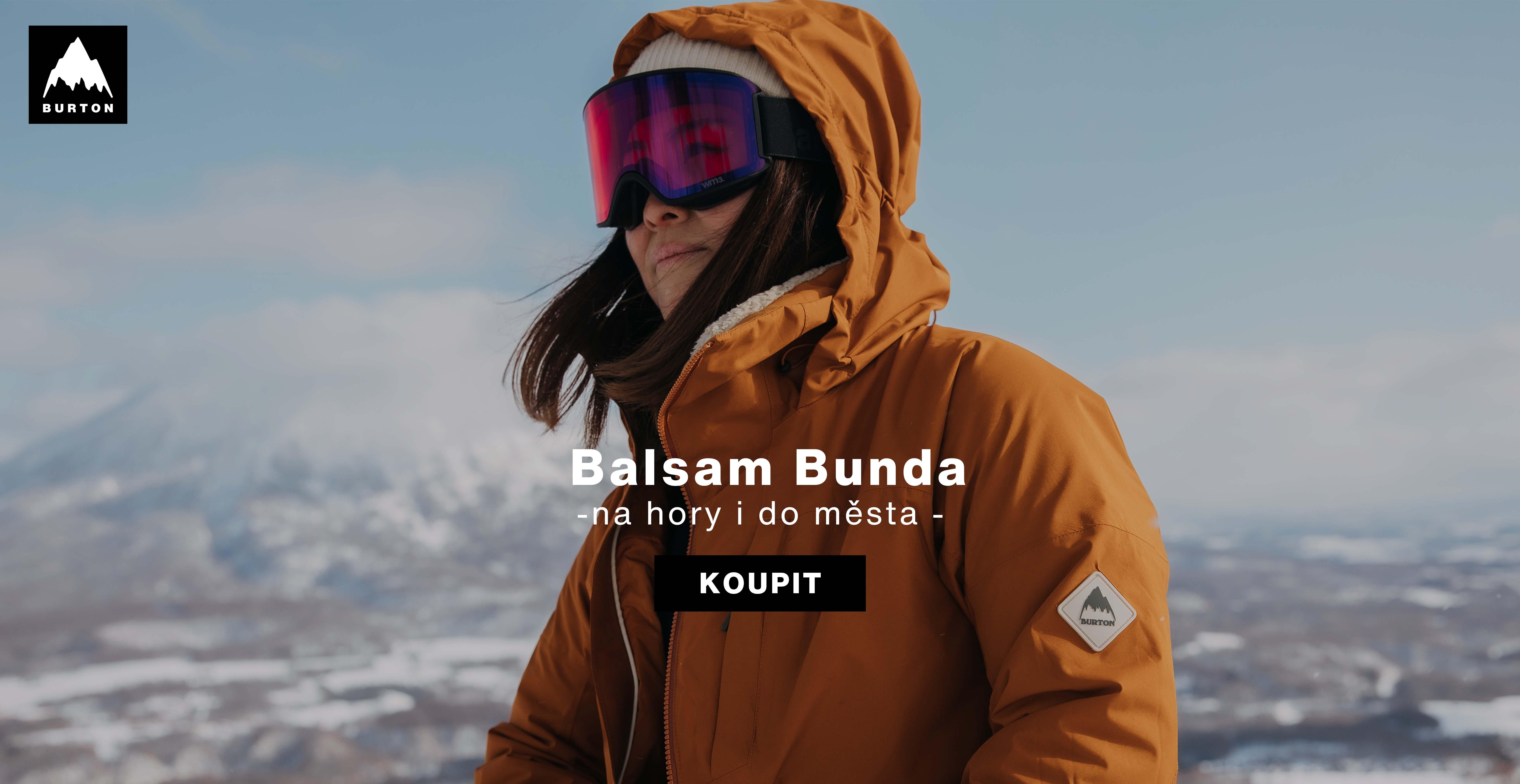 Balsam Bunda