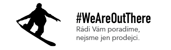 #WeAreOutThere