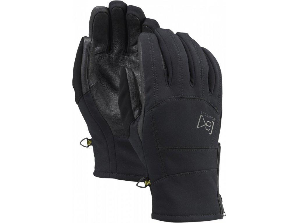 Pánské Rukavice Burton M [ak] Tech Glove