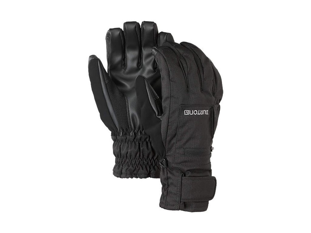Pánské Rukavice Burton M Baker Two-In-One Under Glove