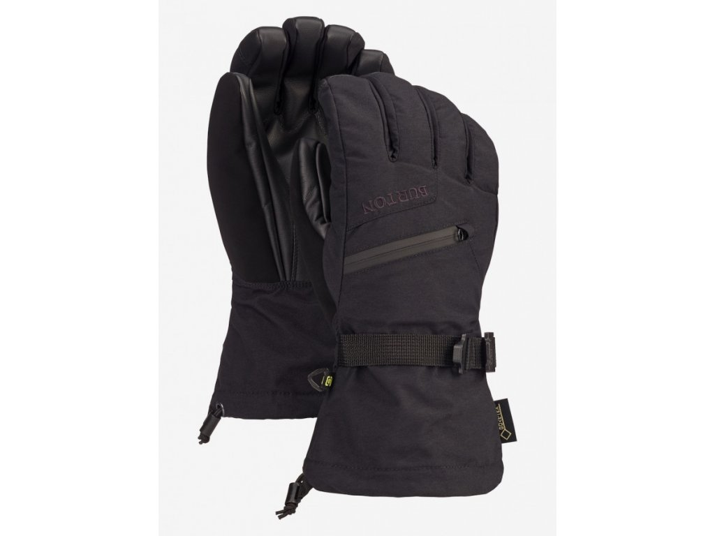 Pánské Rukavice Burton M GORE-TEX Glove