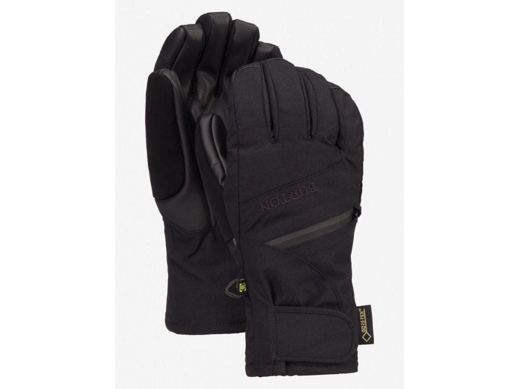 Dámské Rukavice Burton W GORE-TEX Under Glove