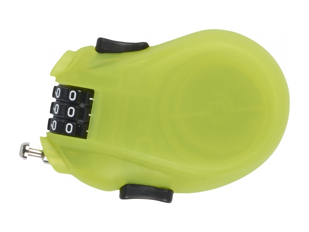 CABLE LOCK LIME