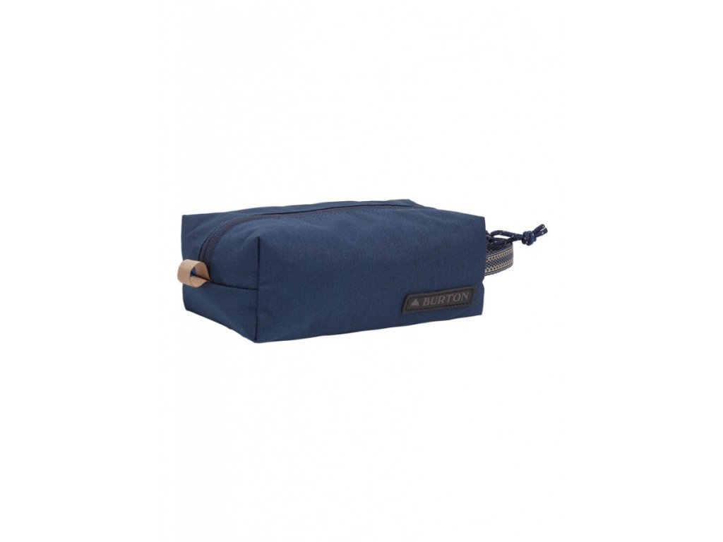 ACCESSORY CASE DRESS BLUE HEATHER